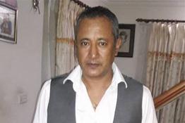 Rabindra Pandey