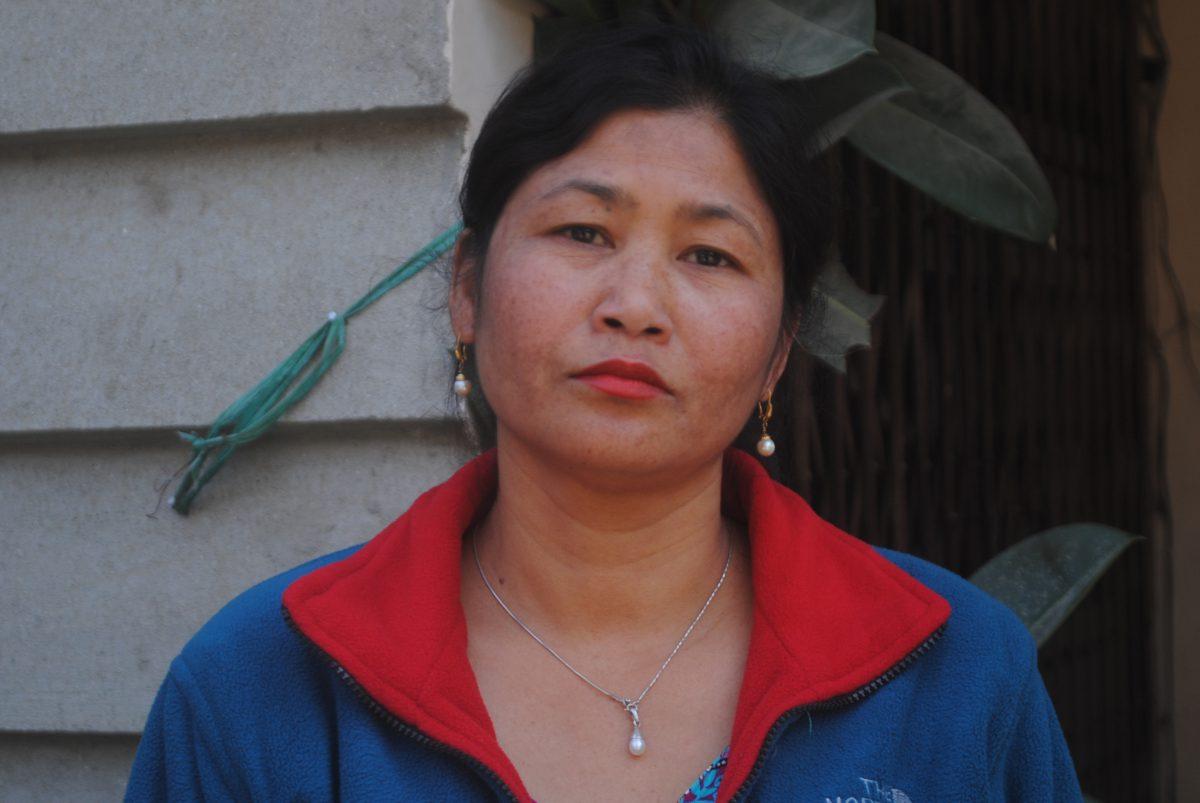 Amika Rajthala