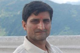 Damodar Satyal