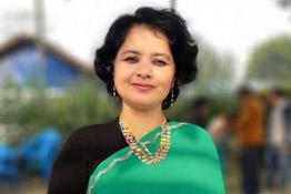 Durga Karki